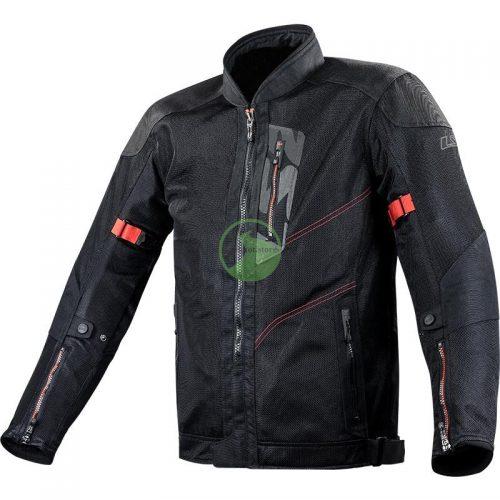 áo khoác giáp LS2 Alba Man